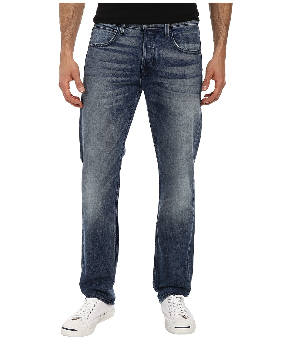 Hudson - Blake Slim Straight in Soto (Soto) Men's Jeans