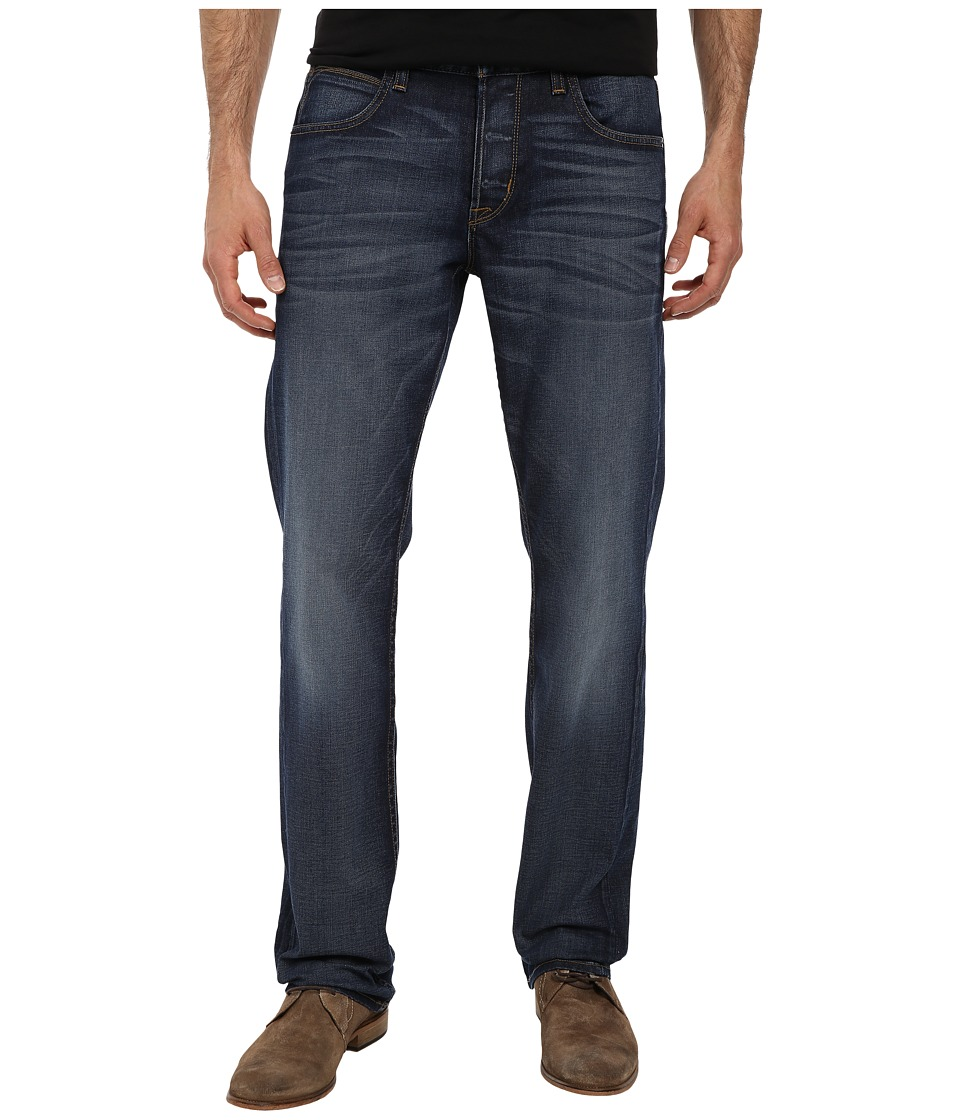 Hudson - Byron Five-Pocket Straight in Verdugo (Verdugo) Men's Jeans