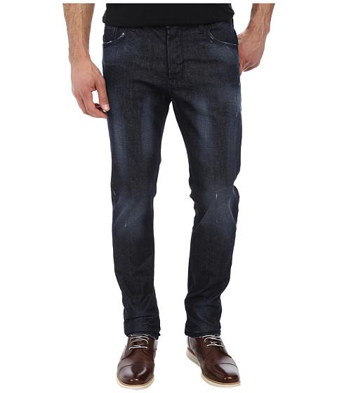 Hudson - Sartor Slouchy Skinny in Edison (Edison) Men's Jeans