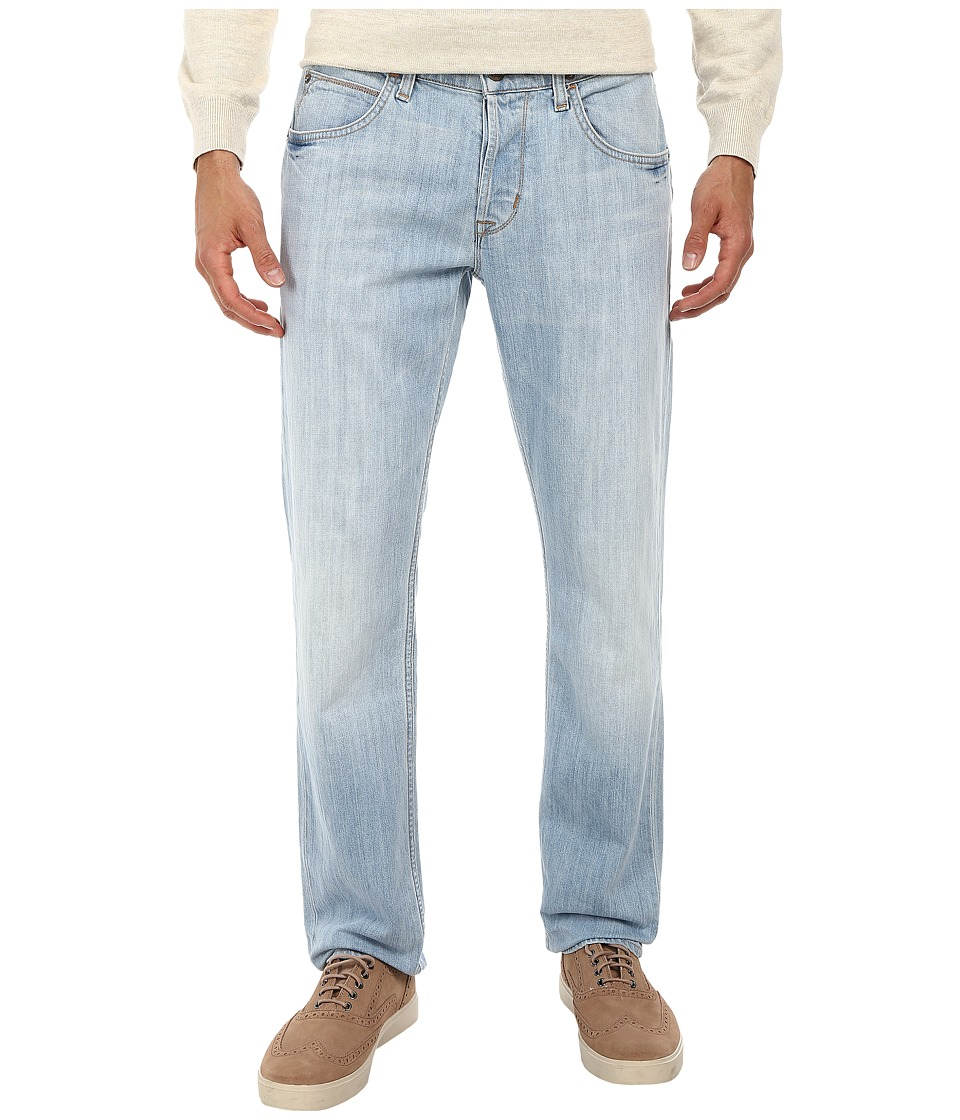 Hudson - Blake Slim Straight in Ventura (Ventura) Men
