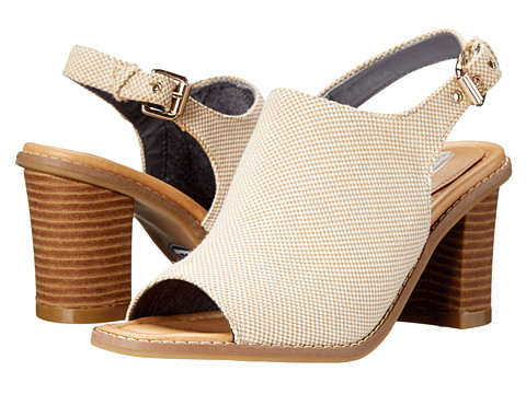 Dr. Scholl's - Paige (Taupe/Gardenia) High Heels