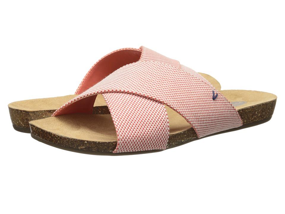 Dr. Scholl's - Rae (Coral/Gardenia) Women's Sandals