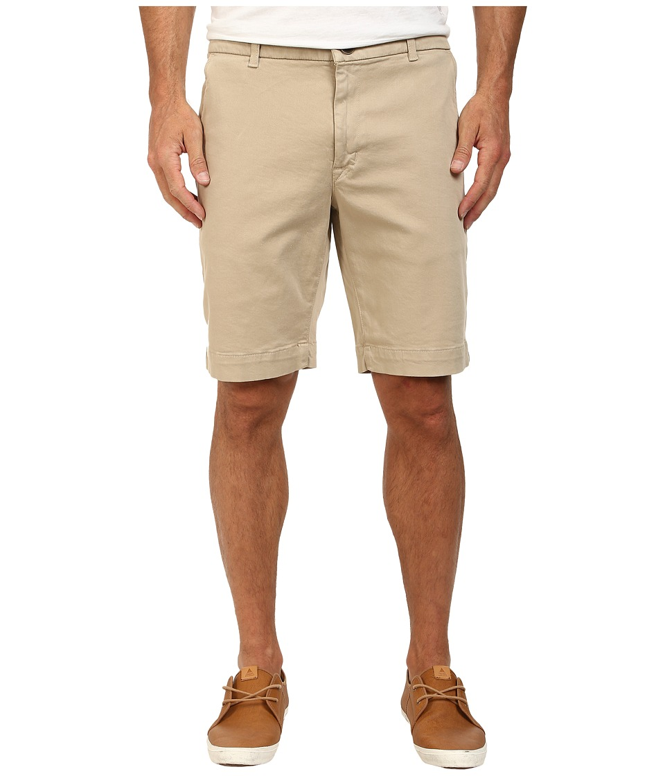 Hudson - Chino Short (Canyon Khaki) Men's Shorts