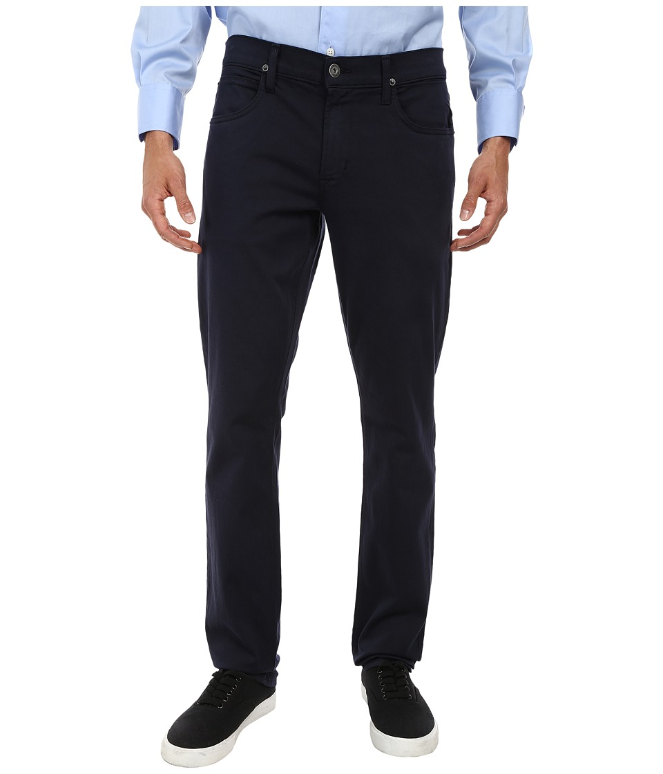 Hudson - Blake Five-Pocket Slim Straight Jean in Union Station (Union Station) Men