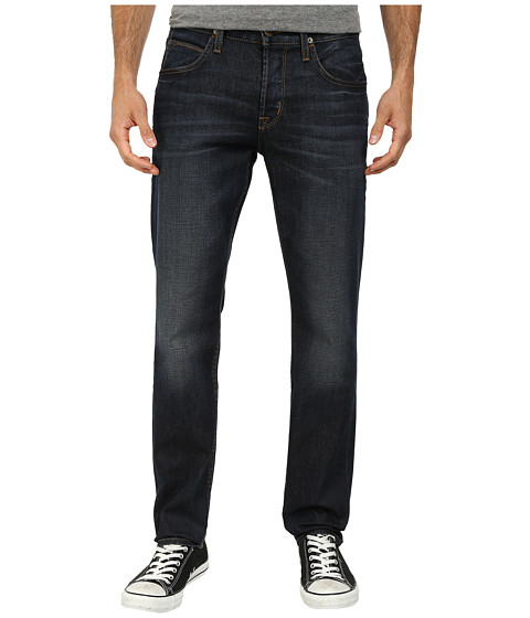 Hudson - Blake Slim Straight in Capitol (Capitol) Men's Jeans