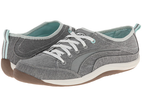 Dr. Scholl's - Miracle (Monument/Soothing Sea) Women's Lace up casual Shoes
