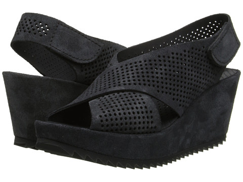 Pedro Garcia - Frigg (Coal) Women's Wedge Shoes