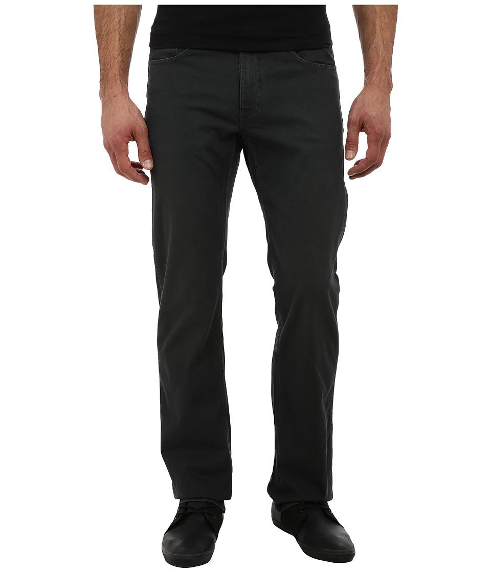 Rodd & Gunn - Broadfield Oldsquaw Jean (Petrol) Men's Jeans