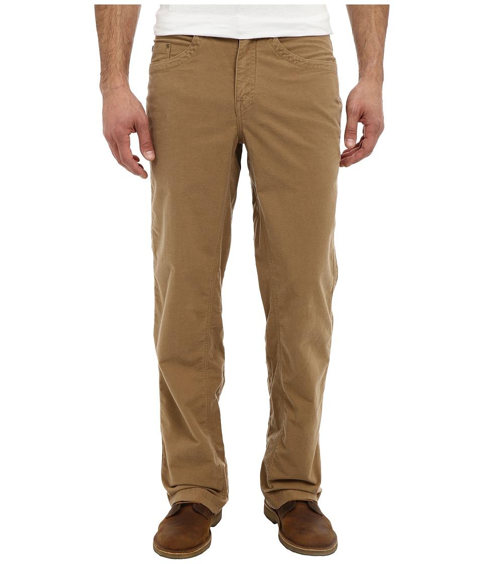 Rodd & Gunn - Desert Road Barney Jean (Tobacco) Men's Jeans