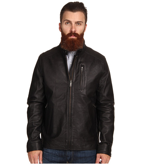 Rodd & Gunn - Broughton Jacket (Onyx) Men