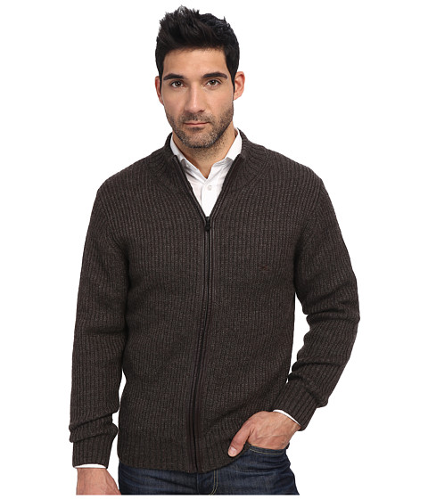 Rodd & Gunn - Hilltop Knit Sweater (Dirt) Men