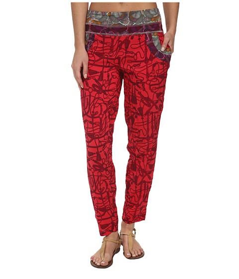 Maaji - Rad Kentucky Pant Cover-Up (Multi) Women