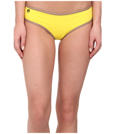 Maaji - Fancy Bumblebee Signature Cut (Yellow) Women