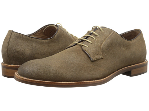 Gordon Rush - Brigham (Brown Waxy Suede) Men