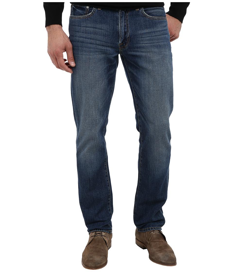 Lucky Brand - 121 Heritage Slim in Chrysolite (Chrysolite) Men's Jeans