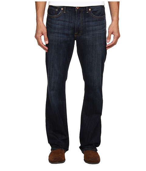 Lucky Brand - 367 Vintage Boot in Opal (Opal) Men's Jeans