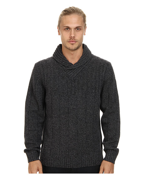 Rodd & Gunn - Corbyvale Knit (Granite) Men