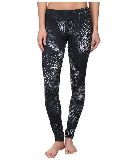 Pink Lotus - Go The Distance Legging (Distressed Snake) Women's Casual Pants