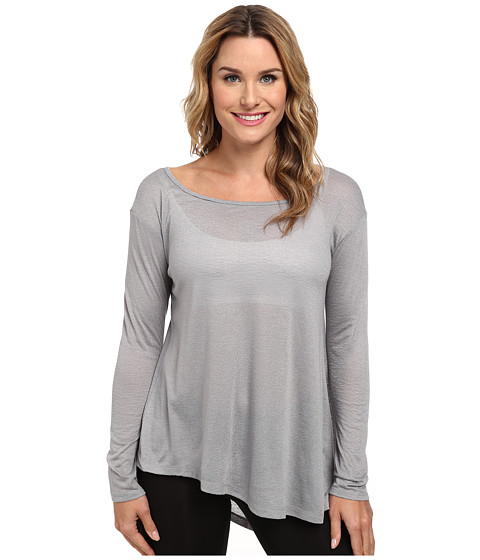 Tonic - Serene Top (Mist) Women's Clothing