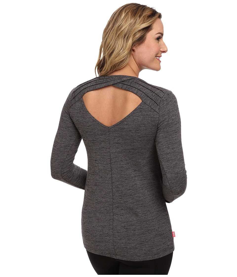 Tonic - Sanctuary Sweater (Deep Fog) Women's Sweater