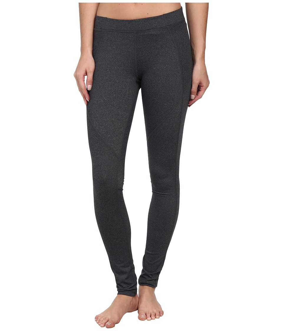 Tonic - Pursuit Legging (Granite) Women's Workout