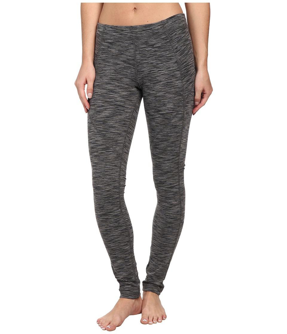 Tonic - Pursuit Legging (Forest Moss) Women's Workout