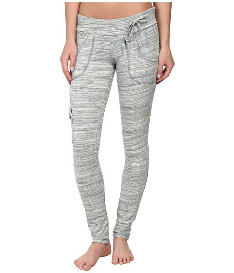 Tonic - Elan Cargo Legging (Rainforest) Women's Casual Pants
