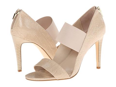 Calvin Klein - Selah (Atmosphere Dry Python/Elastic) High Heels