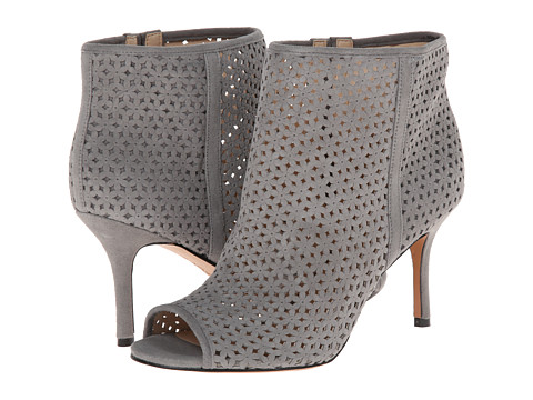 Nine West - Glyn (Grey Suede) High Heels
