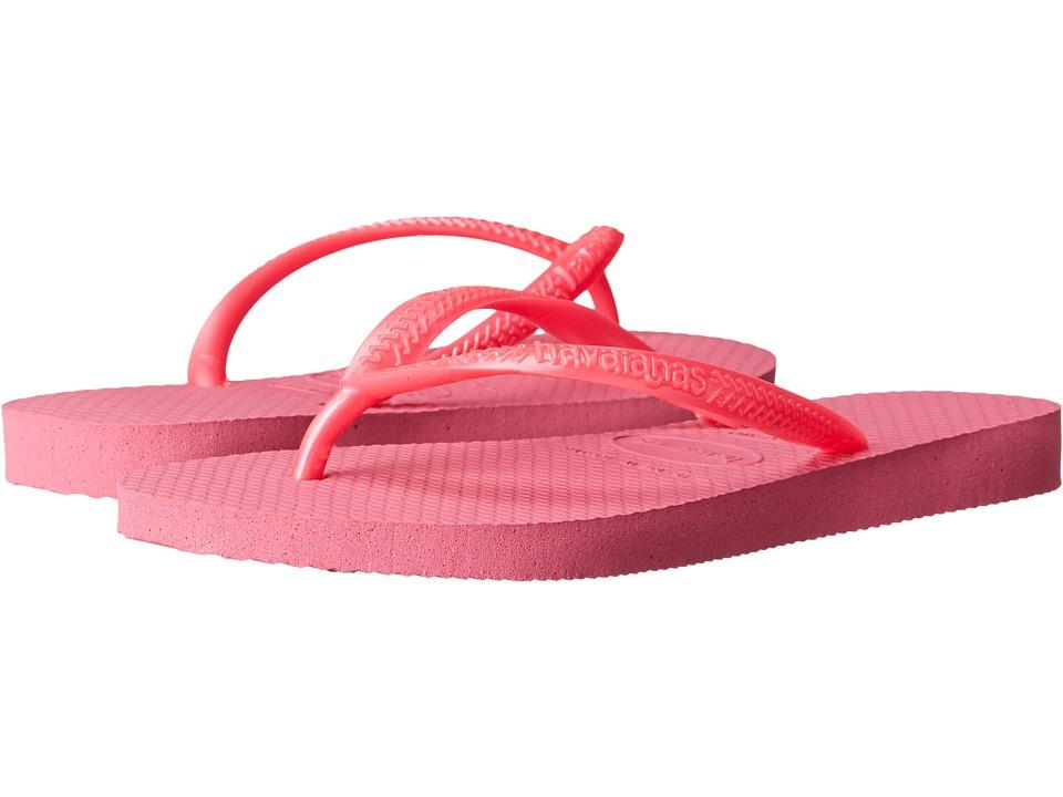 5c4c224be UPC 887252064642 product image for Havaianas Kids - Slim Flip Flops (Toddler  Little Kid ...