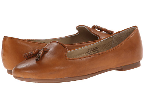 Gabriella Rocha - Tassel (Cognac Vintage Leather) Women