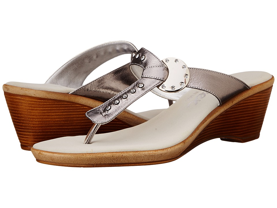 Onex - Sun (Pewter) Women