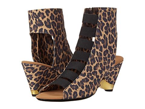 Onex - Fara (Leopard) Women