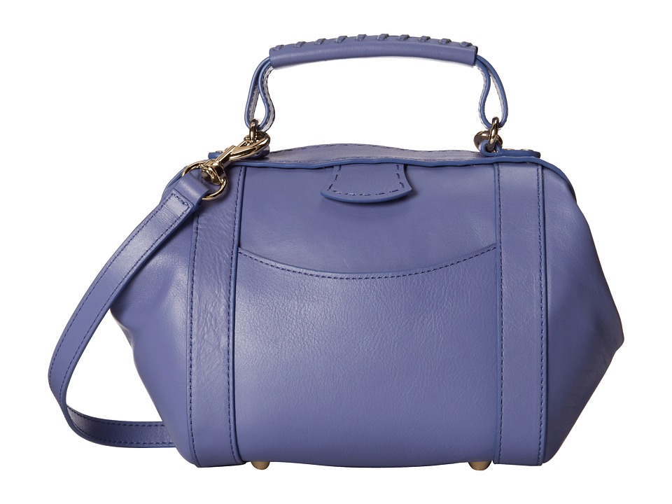 SJP by Sarah Jessica Parker - Waverly (Lavender Leather) Cross Body Handbags
