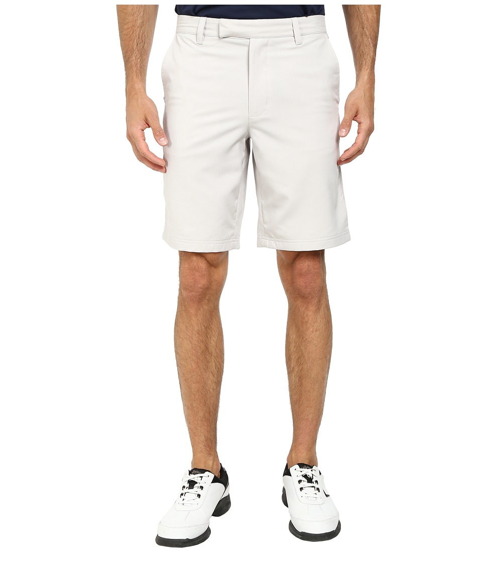 Zero Restriction - Tech Short (Stone) Men's Shorts