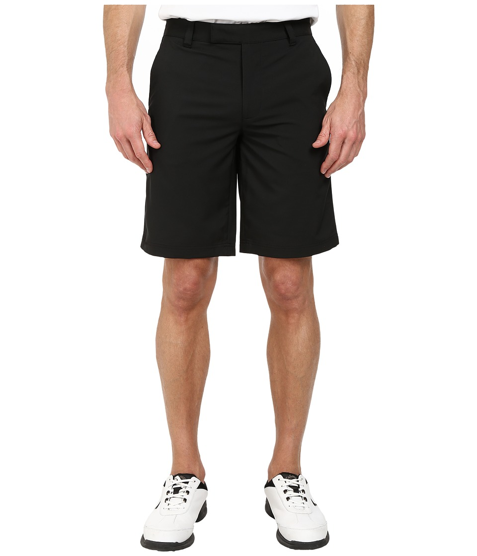 Zero Restriction - Tech Short (Black) Men's Shorts