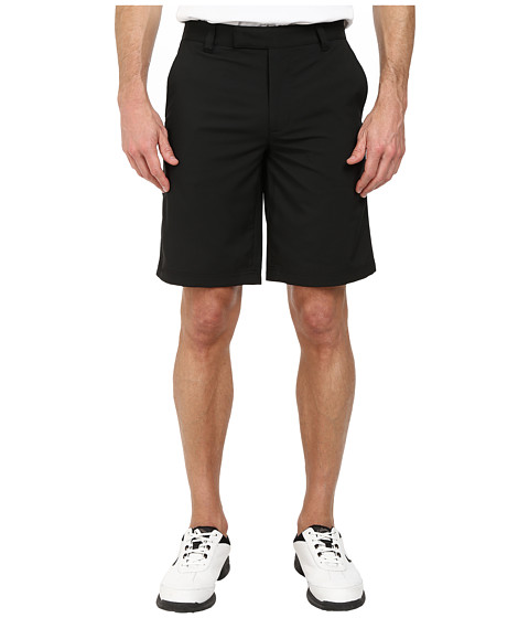 Zero Restriction - Tech Short (Black) Men
