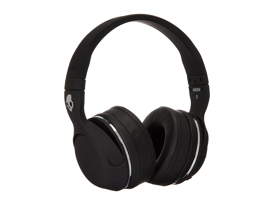 Skullcandy - Hesh (Black) Headphones