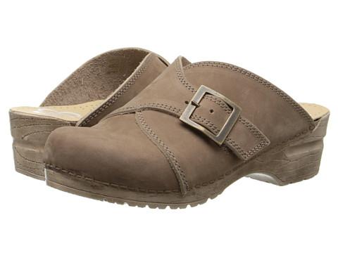 Sanita - Original Chipawa (Nature) Women's Clog Shoes