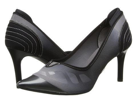 Rockport - Total Motion 75MM Sport Active Pump (Black) Women's Shoes