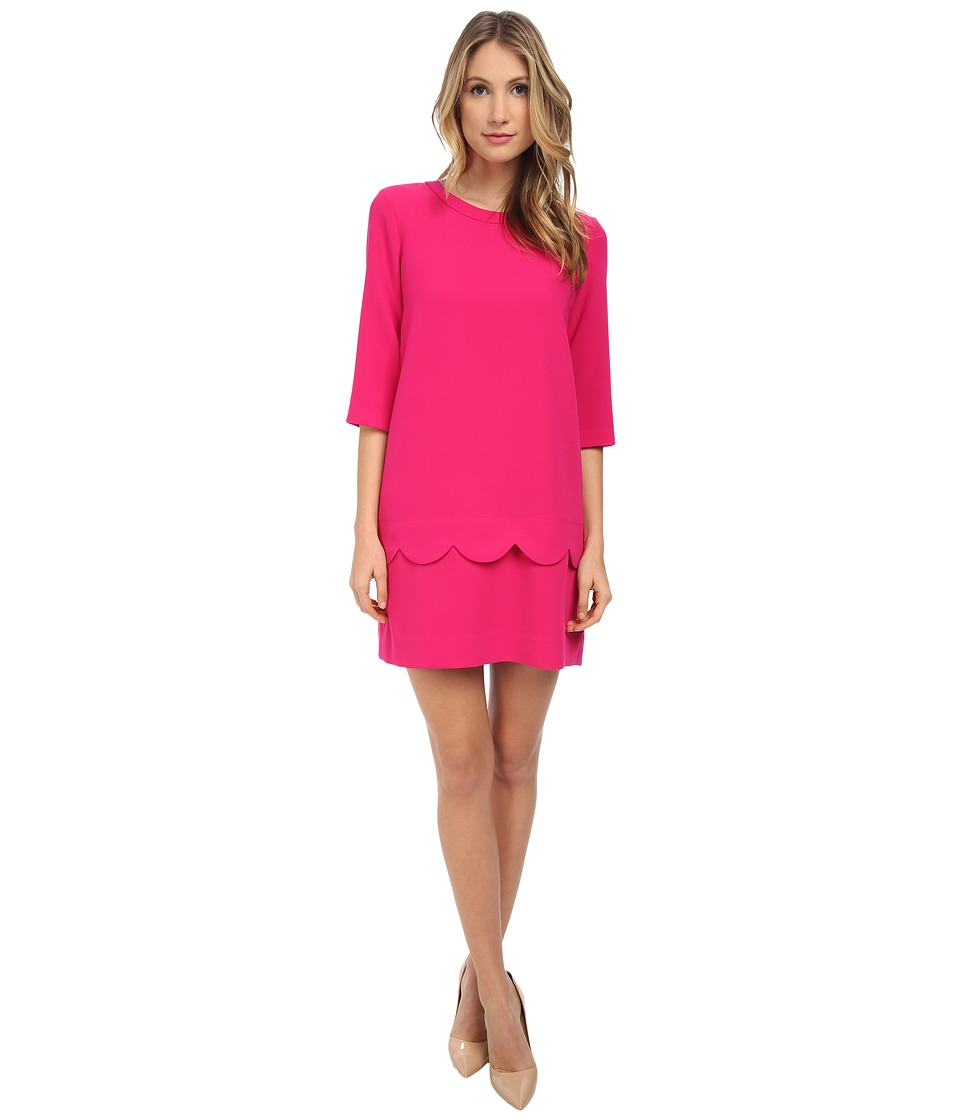 Kate Spade New York - Demi Dress (Sweetheart Pink) Women's Dress