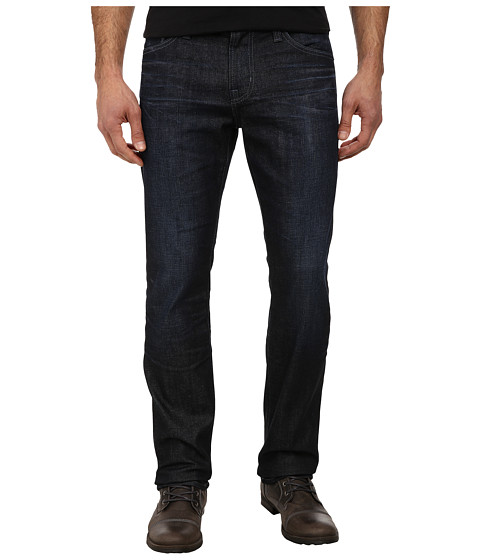 AG Adriano Goldschmied - Graduate Tailored Straight in 1 Year Draft (1 Year Draft) Men's Jeans