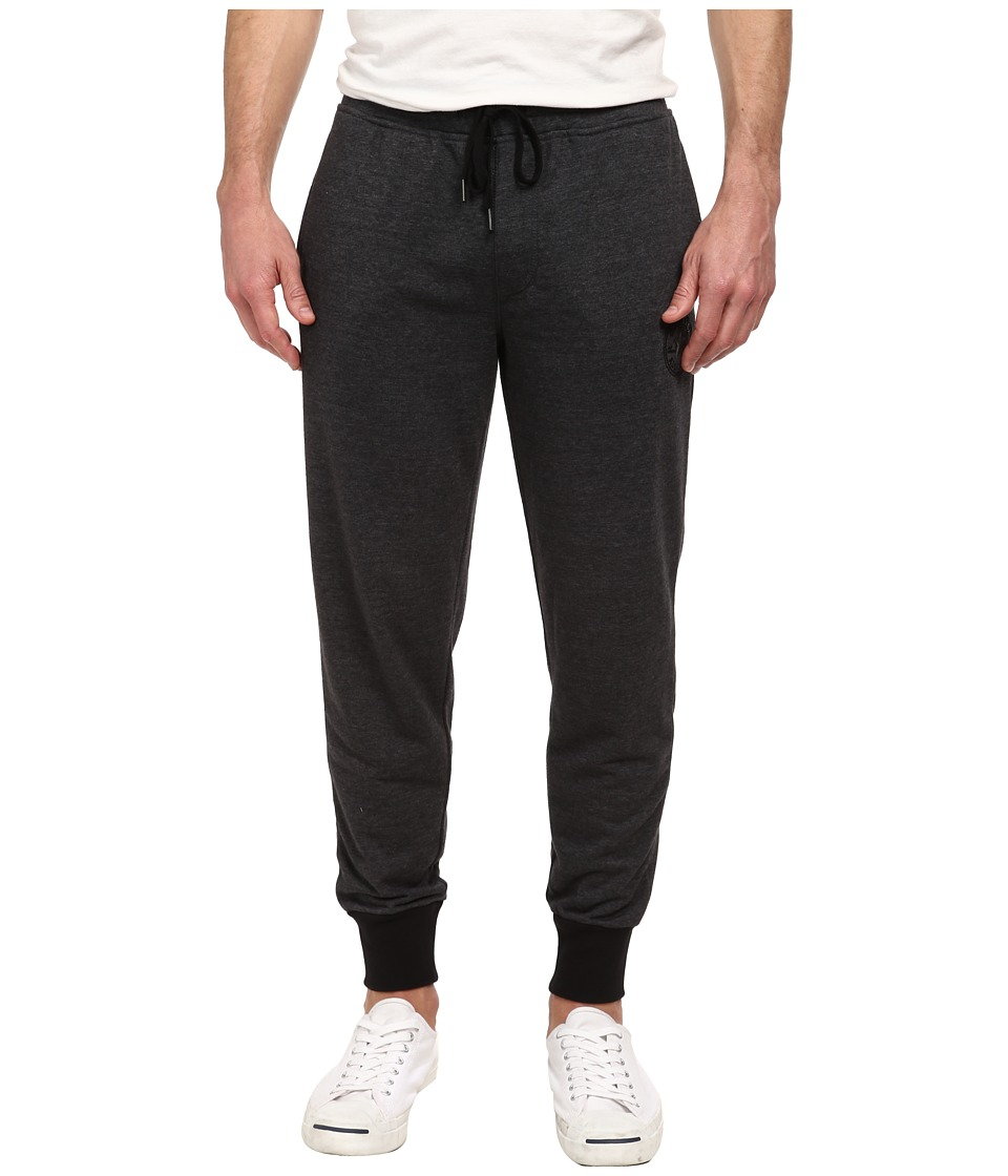 Converse - Core Plus French Terry Pant (Converse Black) Men's Casual Pants