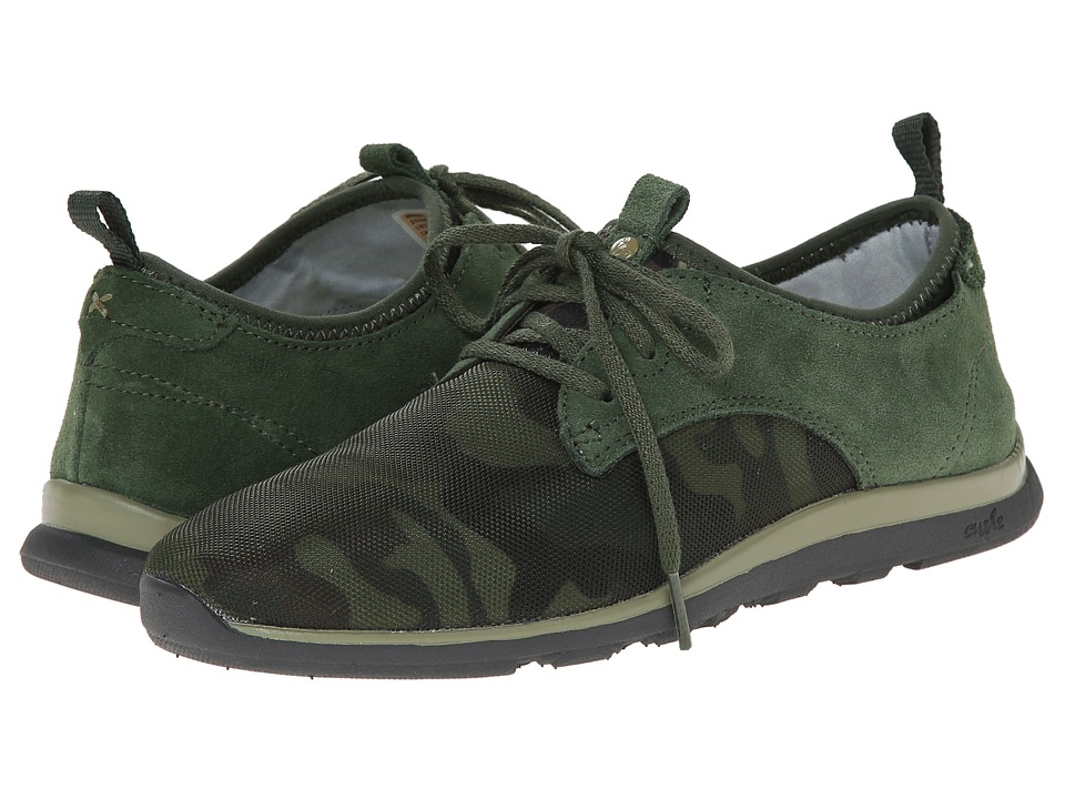 Cushe - Shakra (Camo) Women's Shoes