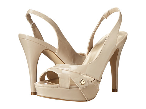 G by GUESS - Camya (Nude) High Heels