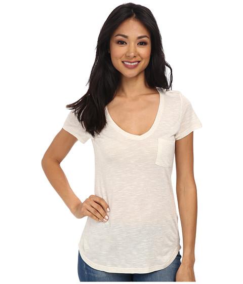 Paige - Lynnea Tee (Oatmeal) Women's T Shirt