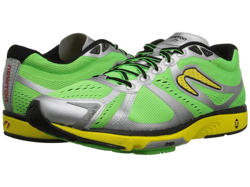 Newton Running - Motion IV (Green/Black) Men's Running Shoes