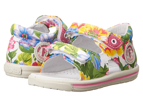 Naturino - Falcotto 1270 SP15 (Toddler) (Fuchsia Multi) Girls Shoes
