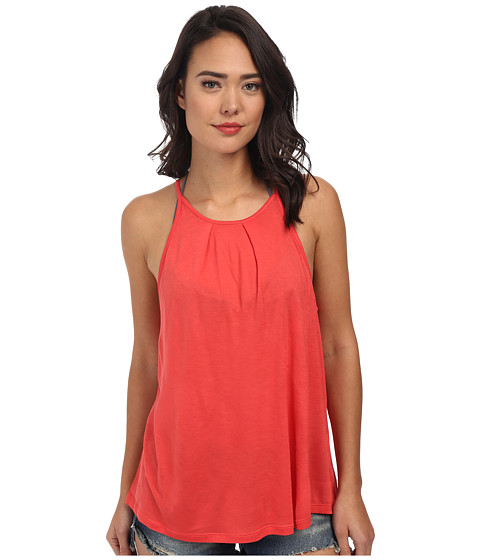 Seafolly - Neighbours Top (Tangelo) Women