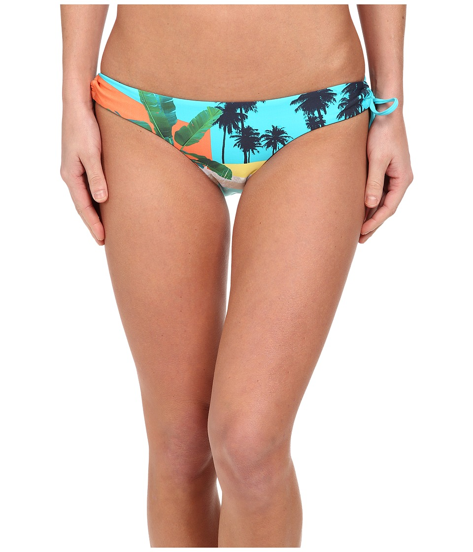 Seafolly - Brazilian Tie Side (Poolside) Women's Swimwear